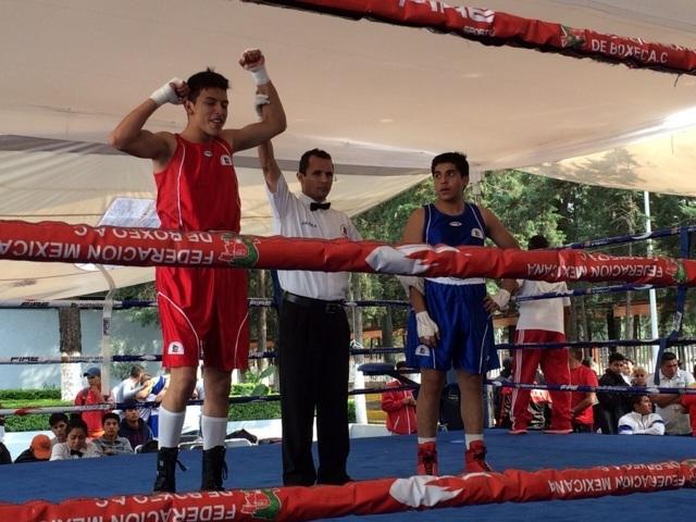 Comienza Tlaxcala con nueve victorias en el regional de Box
