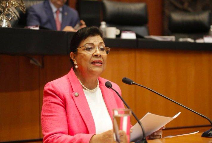 Pide MPG modificar leyes presupuestales para alcanzar objetivos de agenda 2030