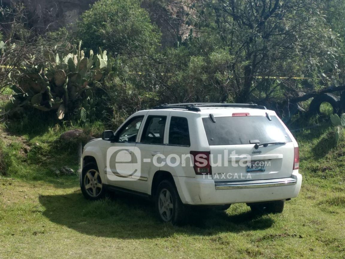 Encuentran un cuerpo sin vida en Calpulalpan | e-consulta.com ...