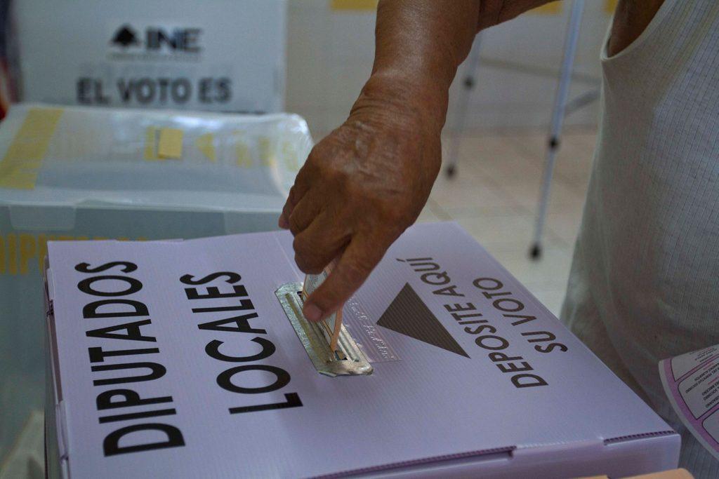 Suspende ITE organización de elecciones por falta de presupuesto
