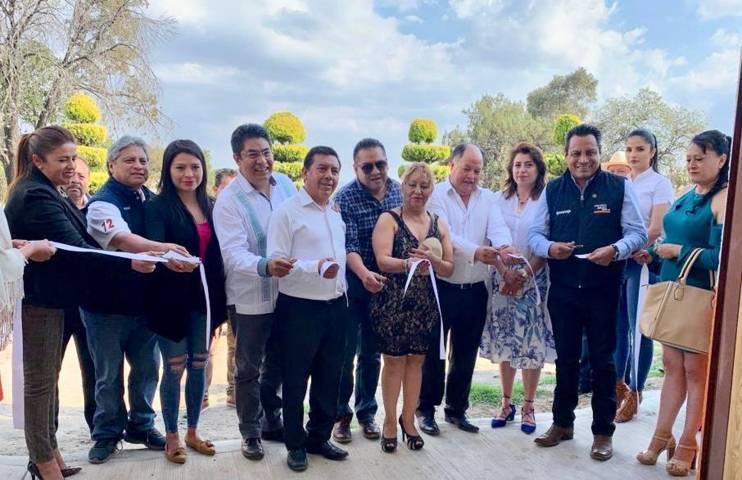 """El SAGA felicita a quienes hicieron posible la reapertura del """"Fuerte Apache"""""""