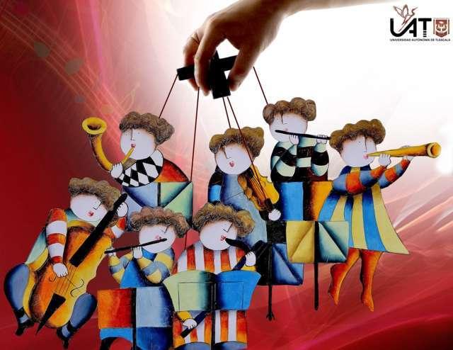 """Invita UAT a concierto multidisciplinario del """"Día del Niño"""""""