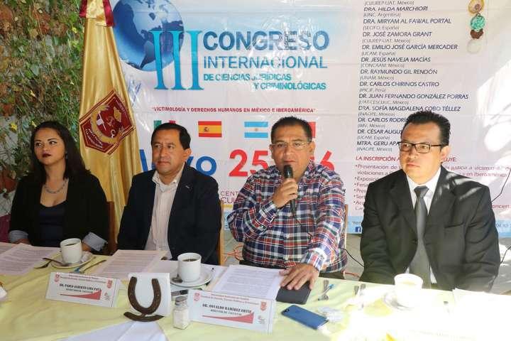 Celebrará la UAT el 52 Aniversario de la Licenciatura en Derecho