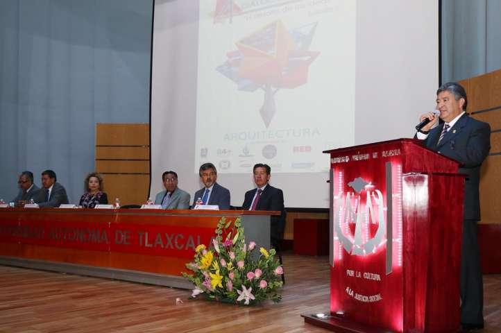 """Efectuó UAT el """"IV Congreso Internacional Diálogo Creativo"""""""