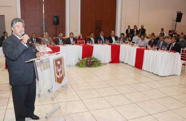 """Conmemoró la UAT el """"Día del Maestro y del Trabajador Universitario"""""""
