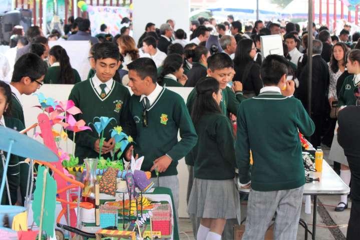Realiza SEPE demostración de actividades académicas y culturales