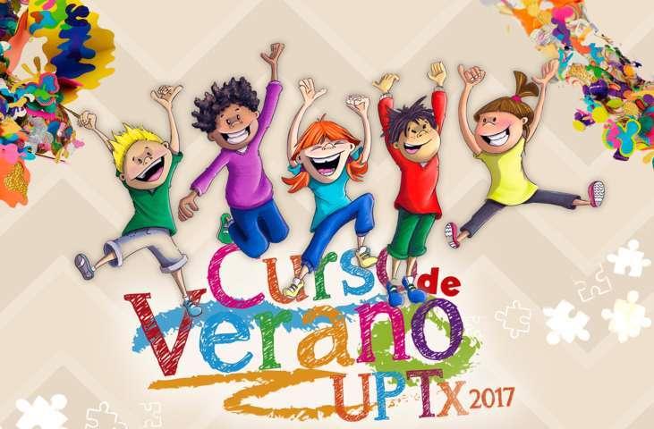 Invita UPTX a participar en el Curso de Verano 2017