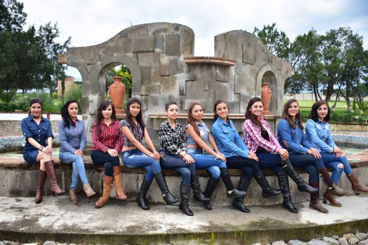 Anuncia Tlaxco Certamen Señorita Tlaxco para elegir a nueva Reyna de Feria 2017