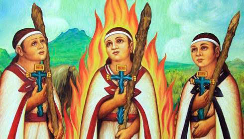 Altar de Niños Mártires en Nueva York atraerá beneficios a Tlaxcala