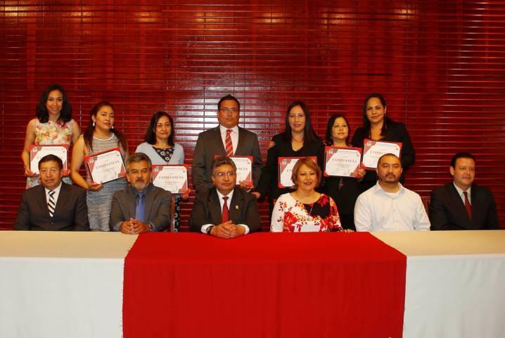 Egresó segunda generación de la Maestría en Estudios de Género de la UAT