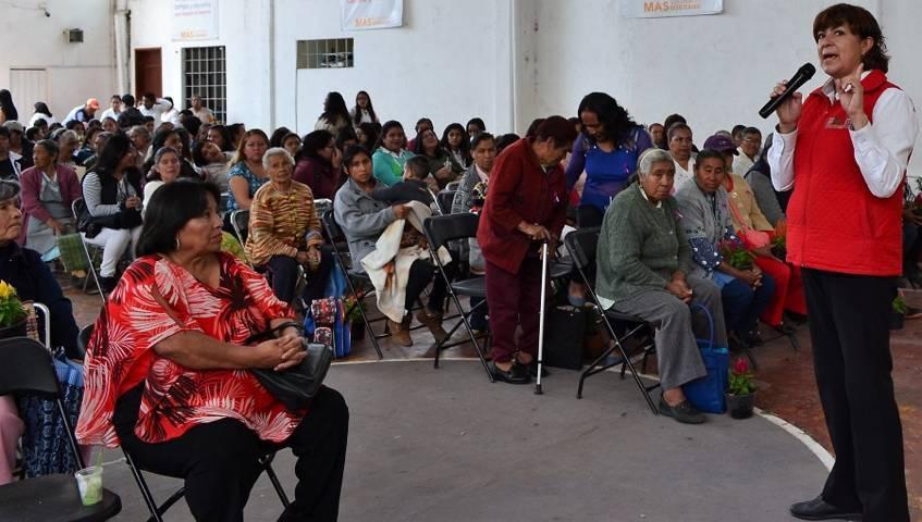 Realizó ITPCD conferencia Mujer y Discapacidad