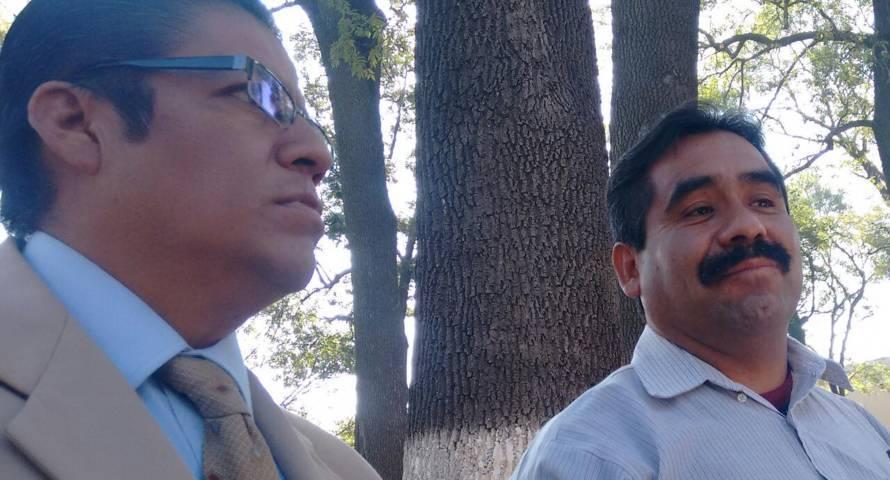 Se autoproponen como candidatos de Morena para elección federal