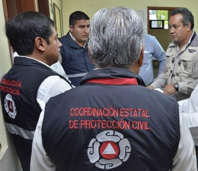 Emite Protección Civil Estatal recomendaciones ante pronóstico de lluvias