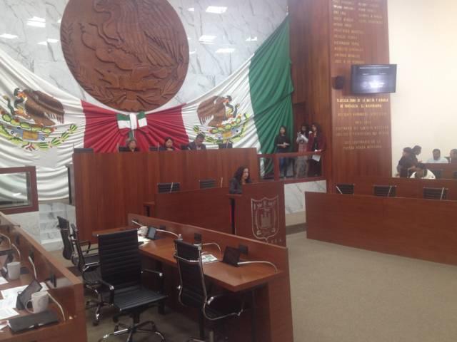 Diputados declaran peleas de gallos patrimonio cultural de Tlaxcala