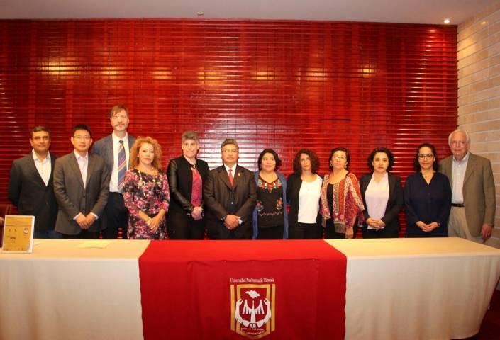Se verifica en la UAT taller internacional sobre aparato urogenital