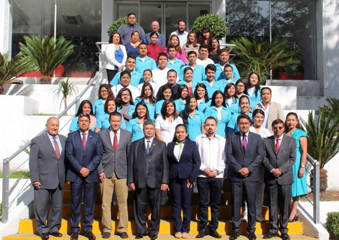 Efectúa la UAT Segundo encuentro nacional académico–cultural: Nutrición para la vida y la salud