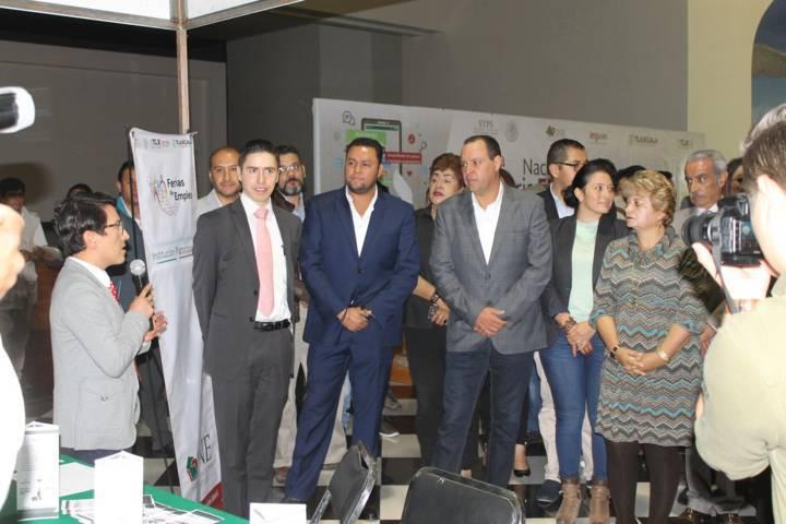 Oferta 500 vacantes Segunda Feria Nacional Del Empleo Para Jóvenes 2018
