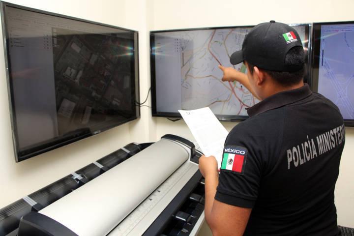 Investiga PGJE intento de robo de cajeros automáticos en Ocotlán
