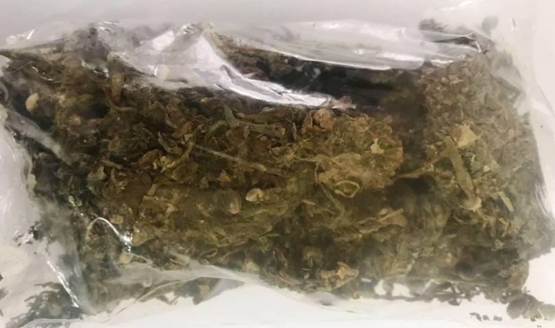 La CES mantiene acciones contra delitos de narcomenudeo en la entidad