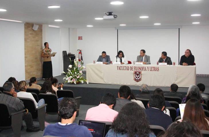 Se analizan en la UAT los Desafíos de la Antropología en Tlaxcala