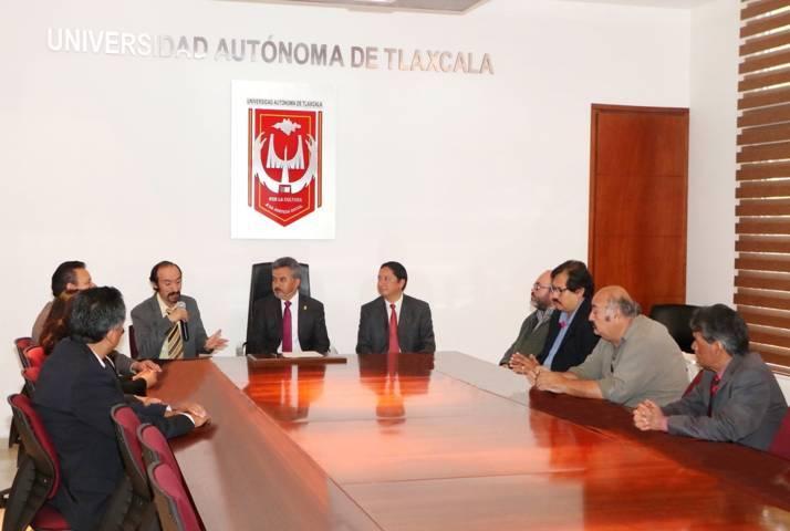 Inició proceso de acreditación la Licenciatura en Matemáticas Aplicadas de la UATx