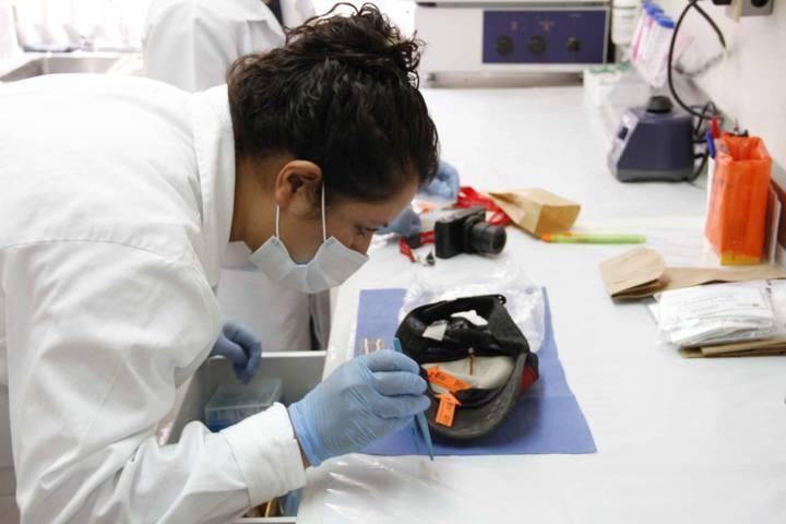 Inician investigaciones por muerte de persona en la franja limítrofe con Puebla