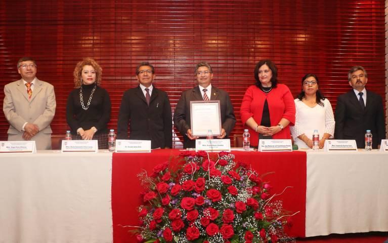 Obtiene acreditación Licenciatura en Antropología de la UAT
