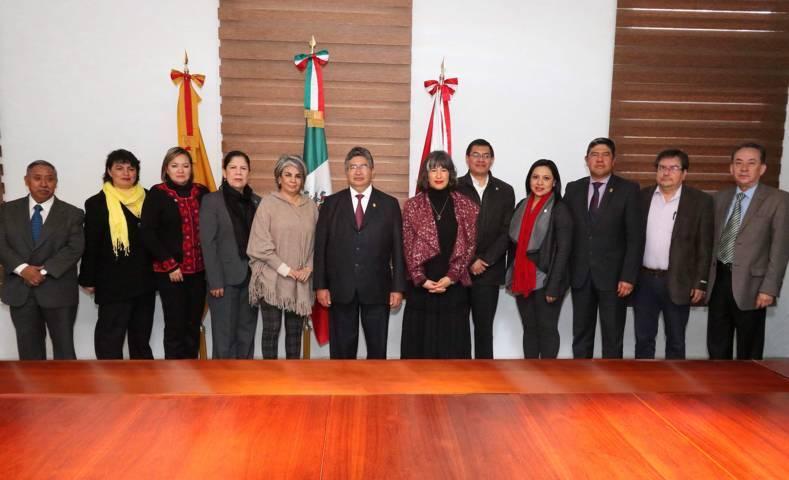 En marcha segunda reacreditación de dos licenciaturas de la UAT