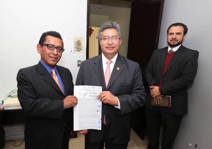 Pactan UAT y STUAT incremento salarial del 3.08 por ciento