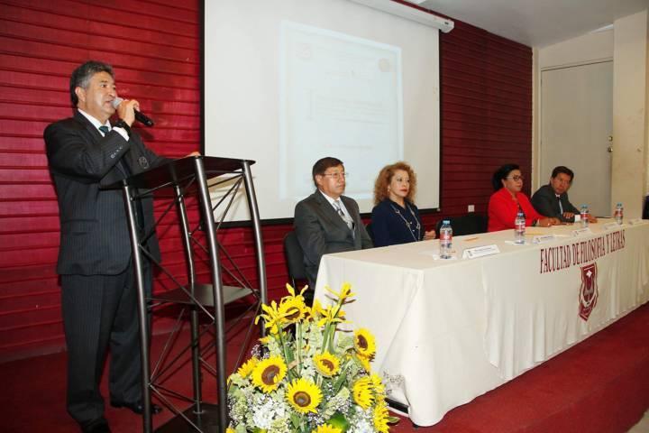 Verifica la UAT 1er. simposio nacional sobre los debates de procesos históricos de México