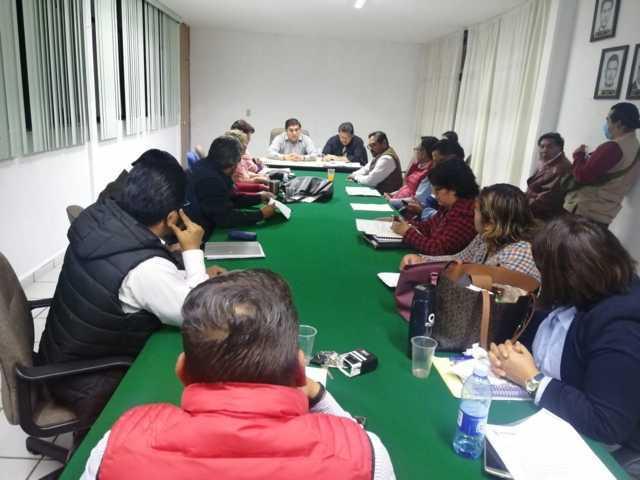 Aseguran no haber usado fuerza pública en contra de periodista tlaxcalateca