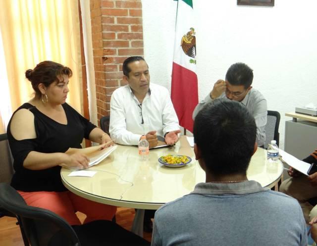 Apoya DAM a familiares de migrante tlaxcalteca