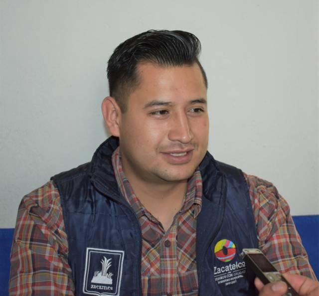 Tiene Zacatelco Red de Alerta Ciudadana para prevención del delito