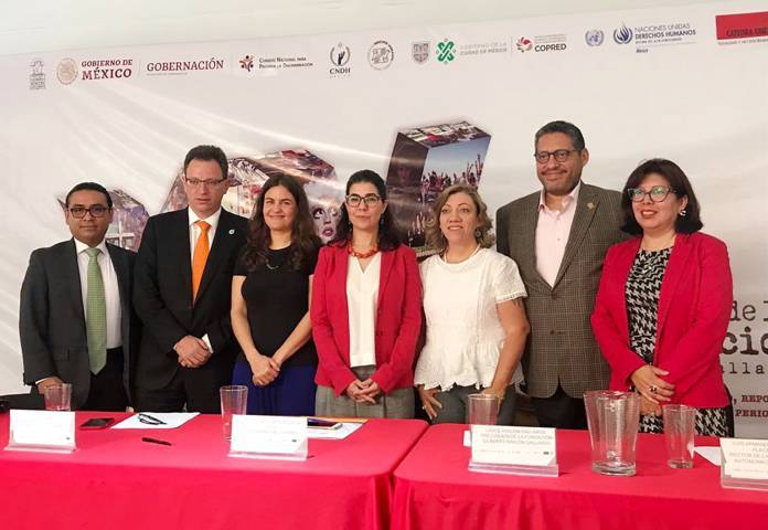 """Colabora UATx en el Premio Rostros de la Discriminación """"Gilberto Rincón Gallardo"""""""