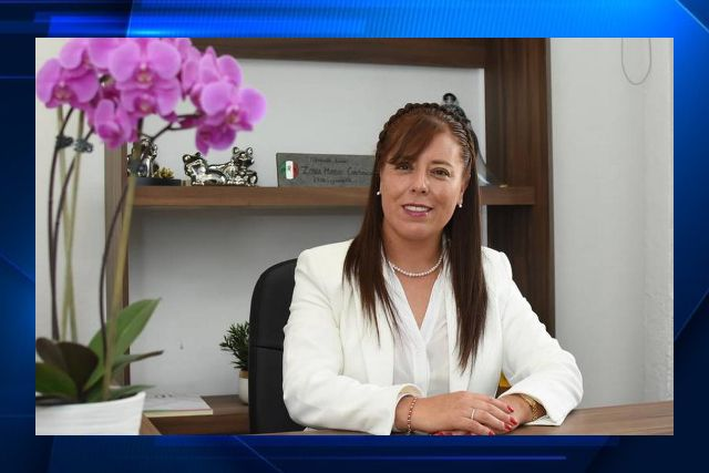 Decisiones anticipadas de Mena arrojan estadísticas bajas del COVID: Zonia