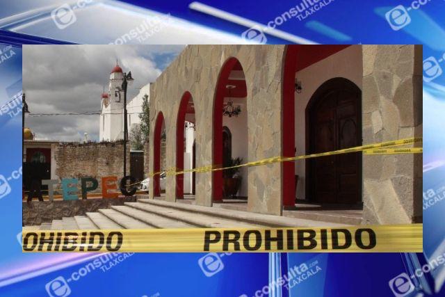 En Atlangatepec no habrá marcha atrás en la lucha contra el Covid – 19