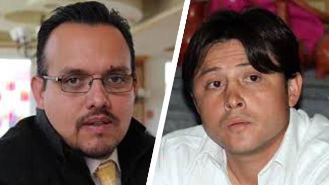 Alianza Cambrón- Sesin para retener el PRD