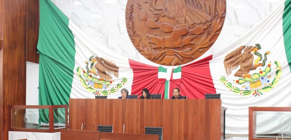Designan a Arnulfo Arévalo coordinador del grupo parlamentario del PRI