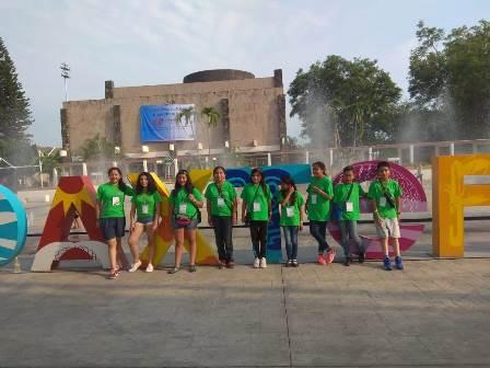 Tlaxcaltecas participan en concurso nacional de la olimpiada de matemáticas