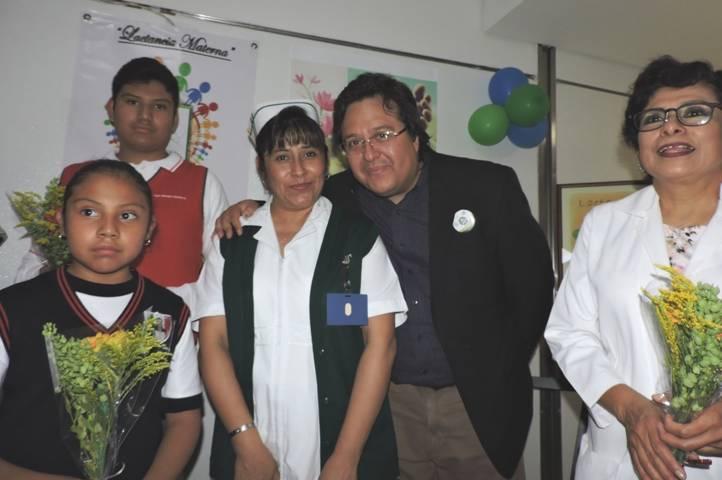 La clínica 8 del IMSS en Tlaxcala, rumbo a su certificación