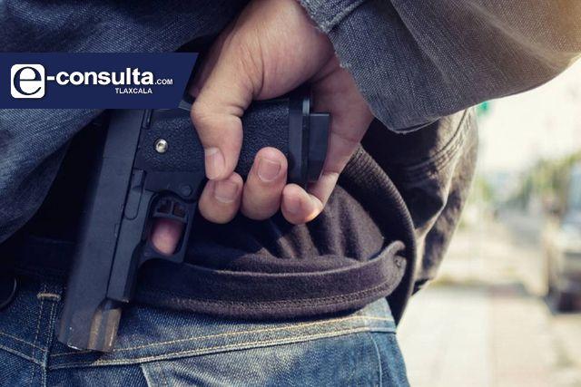 Se dispara la delincuencia en Tepeyanco; autoridades hacen caso omiso