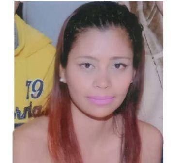 Ahora reportan desaparición de mujer joven de Españita