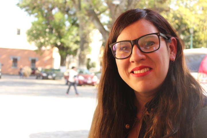 "Gestiona Eloy Reyes empleo para  habitantes de Apetatitlán ante empresa ""Yale"""