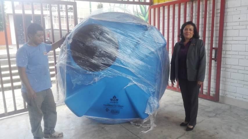 Ofrece ayuntamiento de Tlaxcala programas sociales para mejorar condiciones de vida