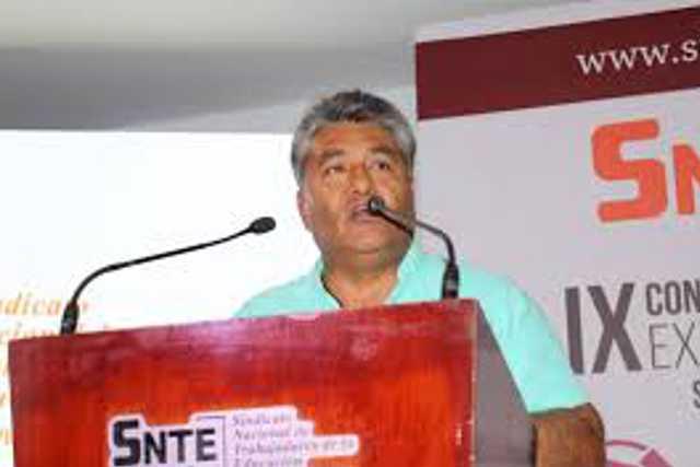 Maestros se manifestarán ante el gobernador de Tlaxcala