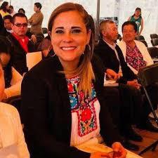 PRI necio en tirar a candidata de MORENA- PT- PES