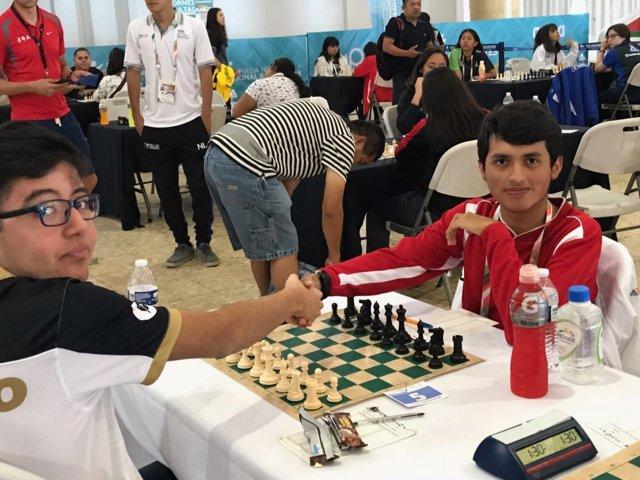 Gana Alfonso Padilla primera medalla para Tlaxcala en la Olimpiada