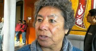 En la antesala de la expulsión del PRD diputada Floria María: Cambrón