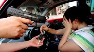 Mayo bate récord en robo de autos, crece 60 por ciento