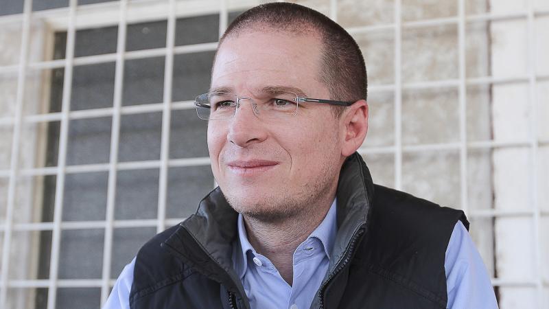 Ricardo Anaya deber ser investigado por corrupción y lavado de dinero: Lima Morales